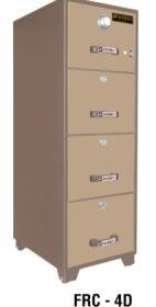 Jual-filling-cabinet-4-laci-anti-api-FRC-4D