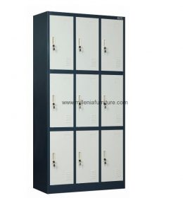 jual locker emporium EL-9