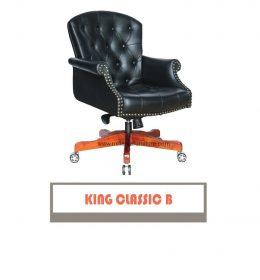 jual kursi kantor carera king classic B